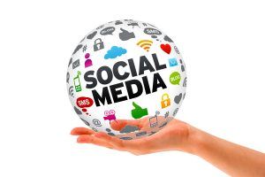 Role of Social Media in PRO research