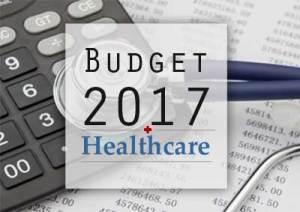 Budget 2017 MarksMan Healthcare Reaction