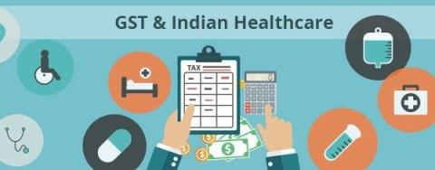 GST Impact on Pharma Product Price